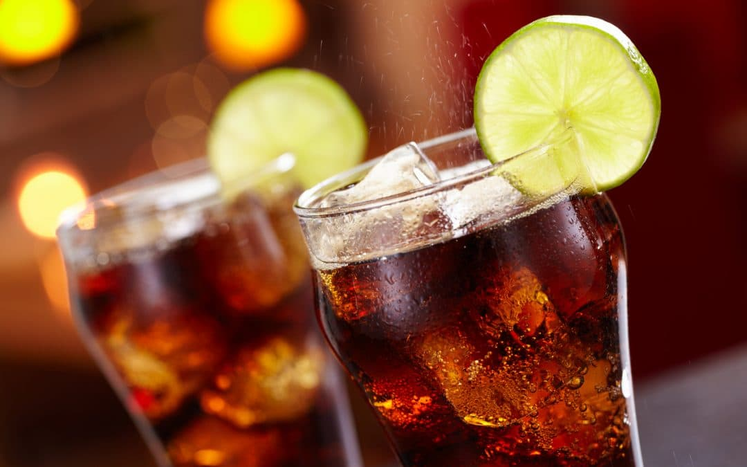 How Sugary Drinks Affect And Damage Your Teeth