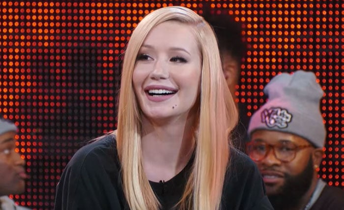 How Does Iggy Azalea Remind Us That Preventive Dentistry Is Still The King