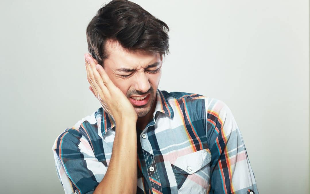 Do You Suffer From Tooth Sensitivity? Here's How You Tackle It